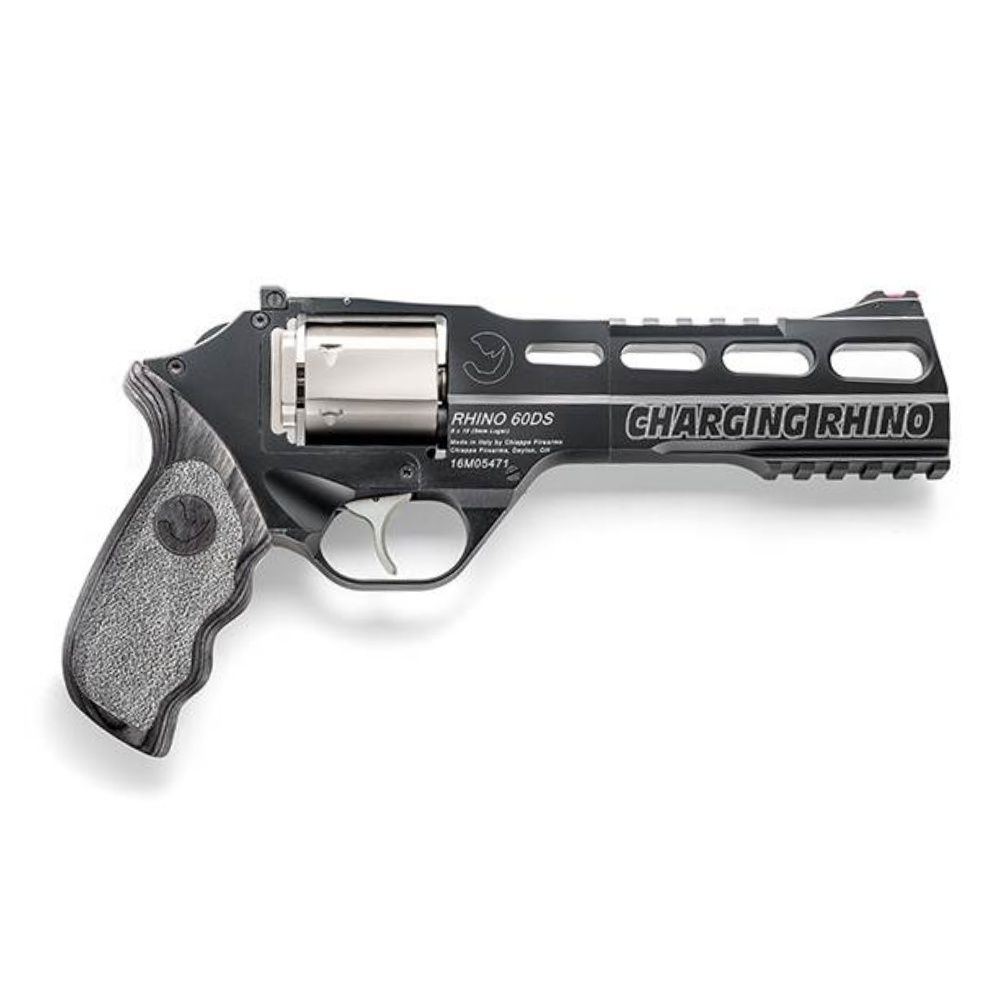Chiappa Charging Rhino 60DS Kaliber 9mm Luger
