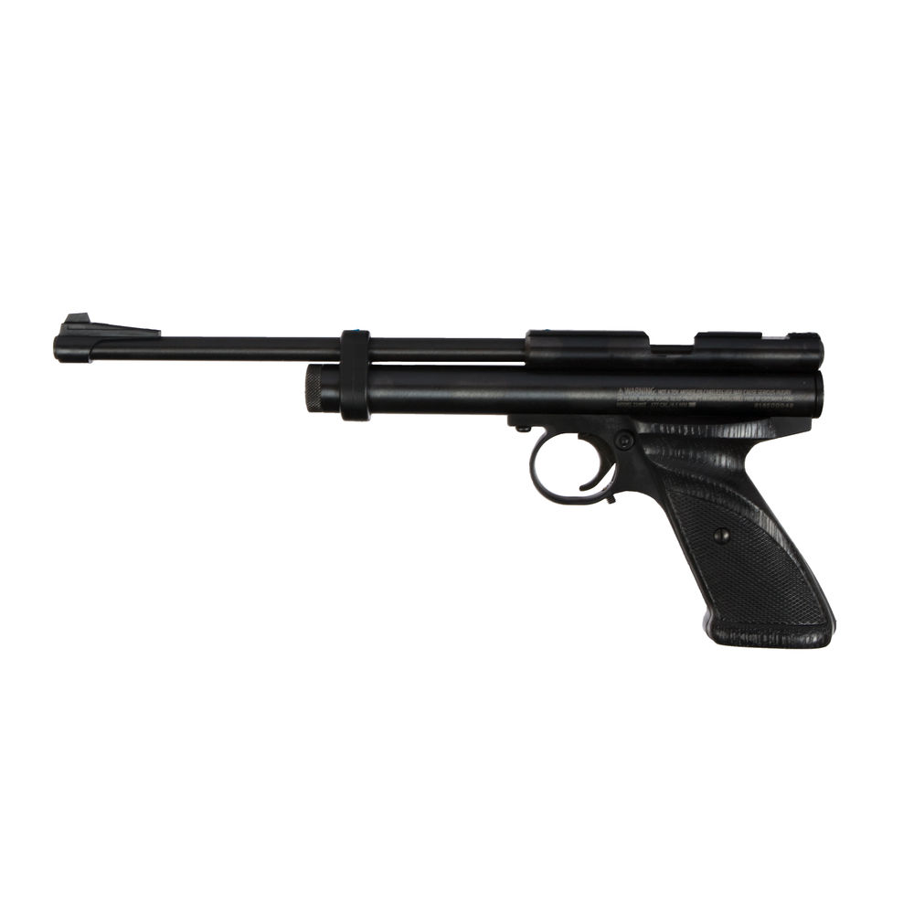 Crosman Modell 2300T CO2 Pistole 4,5mm Diabolos