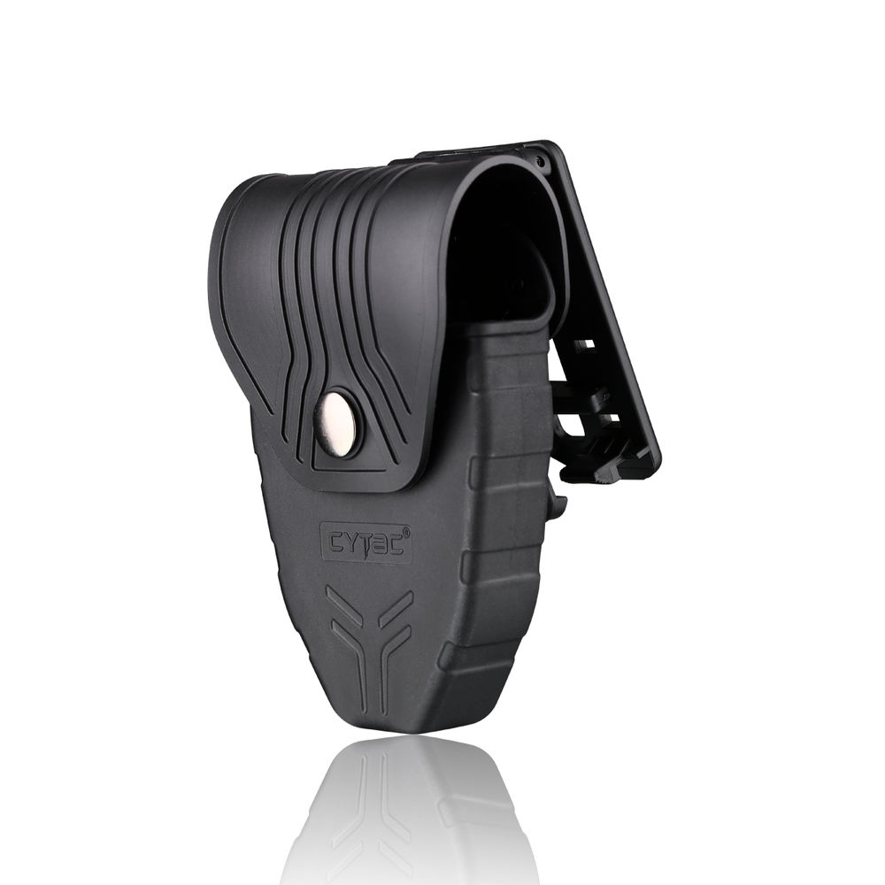 Cytac Handcuff Pouch with Lid S&W Standard