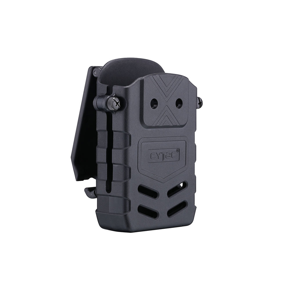Cytac Single Magazine Pouch Belt Clip AR15
