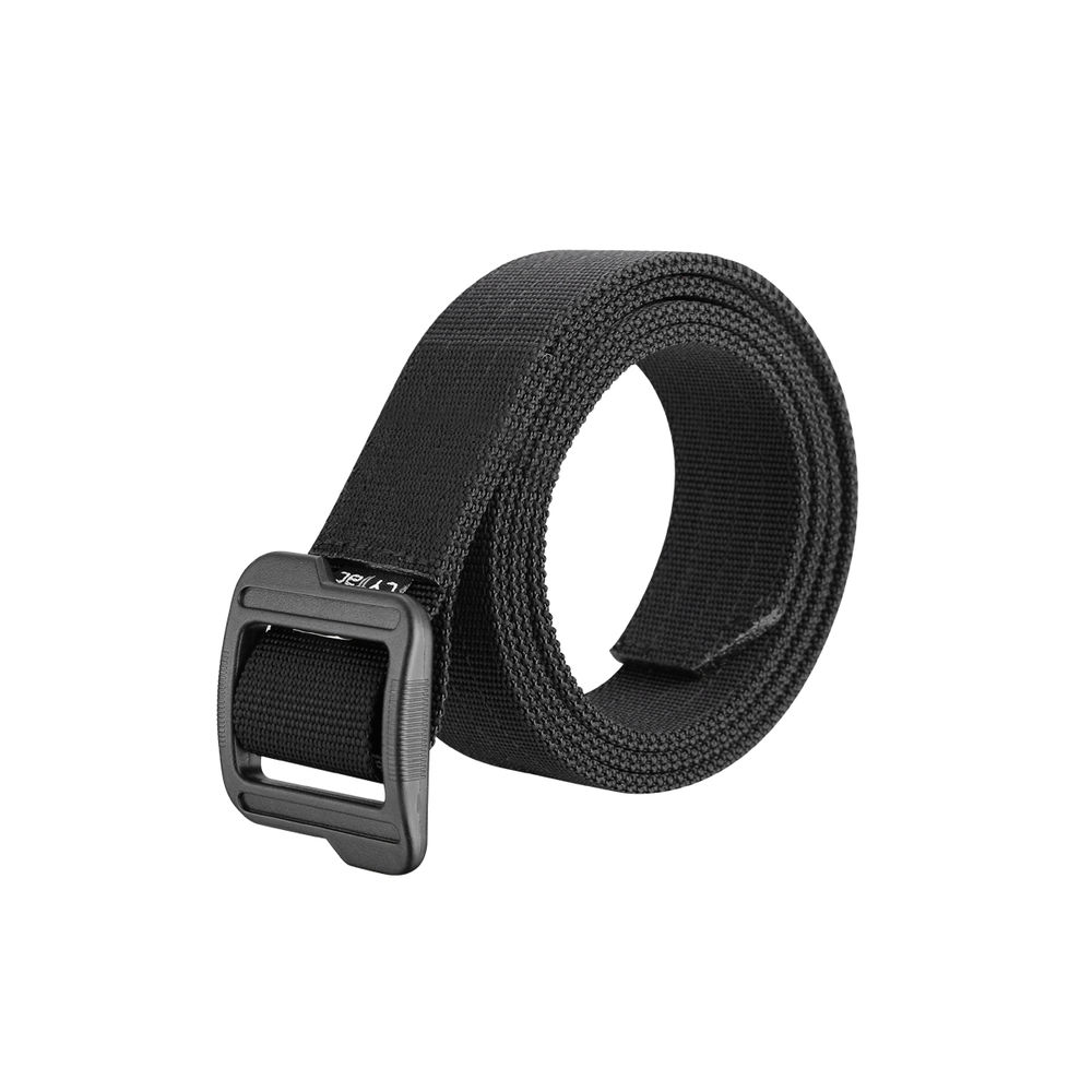 Cytac Tactical Duty Belt 1,5 Zoll Double Layer Größe XL, Farbe Black