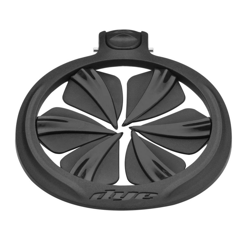 DYE Quick Feed/Speed Feed R2 Rotor black