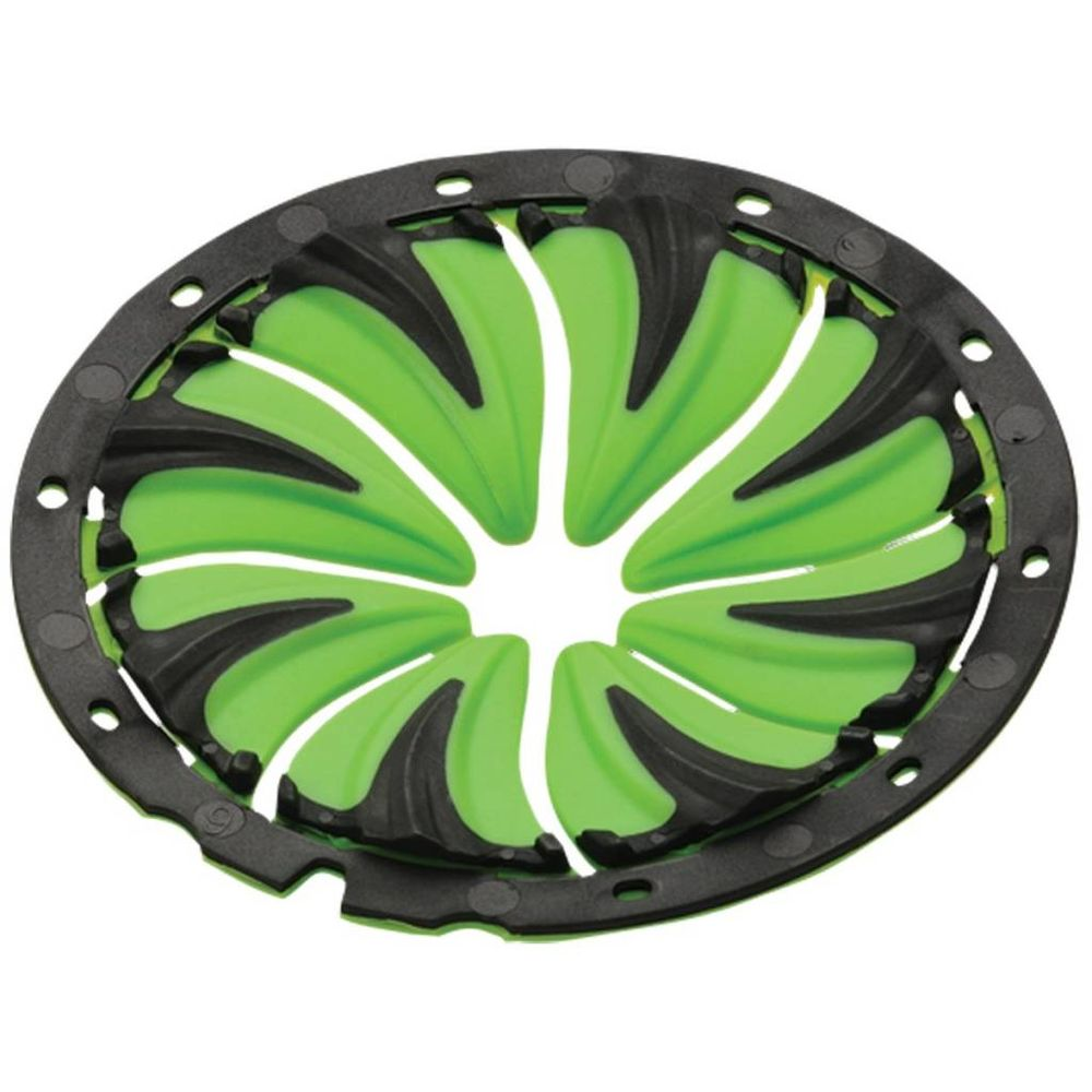 Dye Quick Feed/Speed Feed Loader LT-R/R1 black/lime