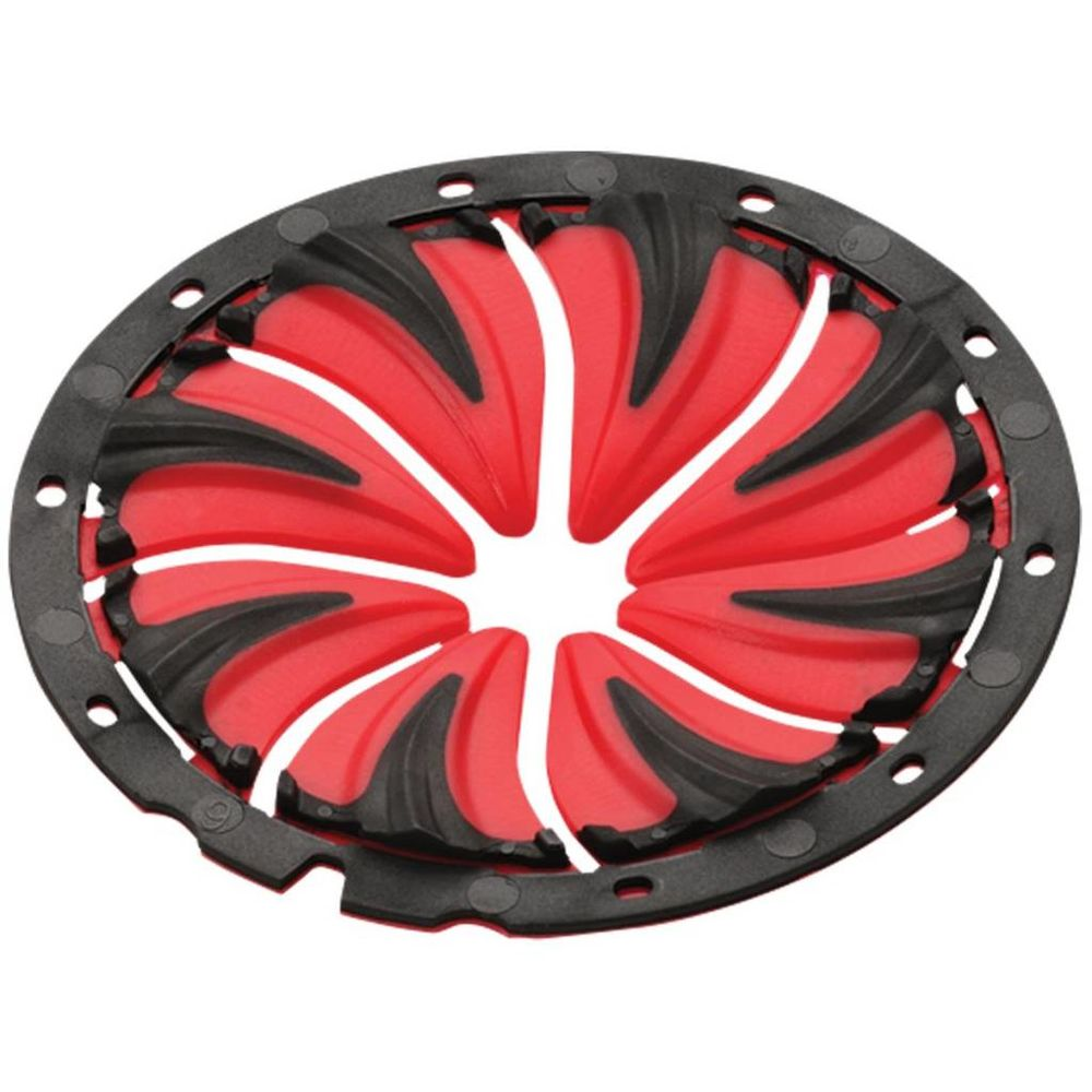 Dye Quick Feed/Speed Feed Loader LT-R/R1 black/red