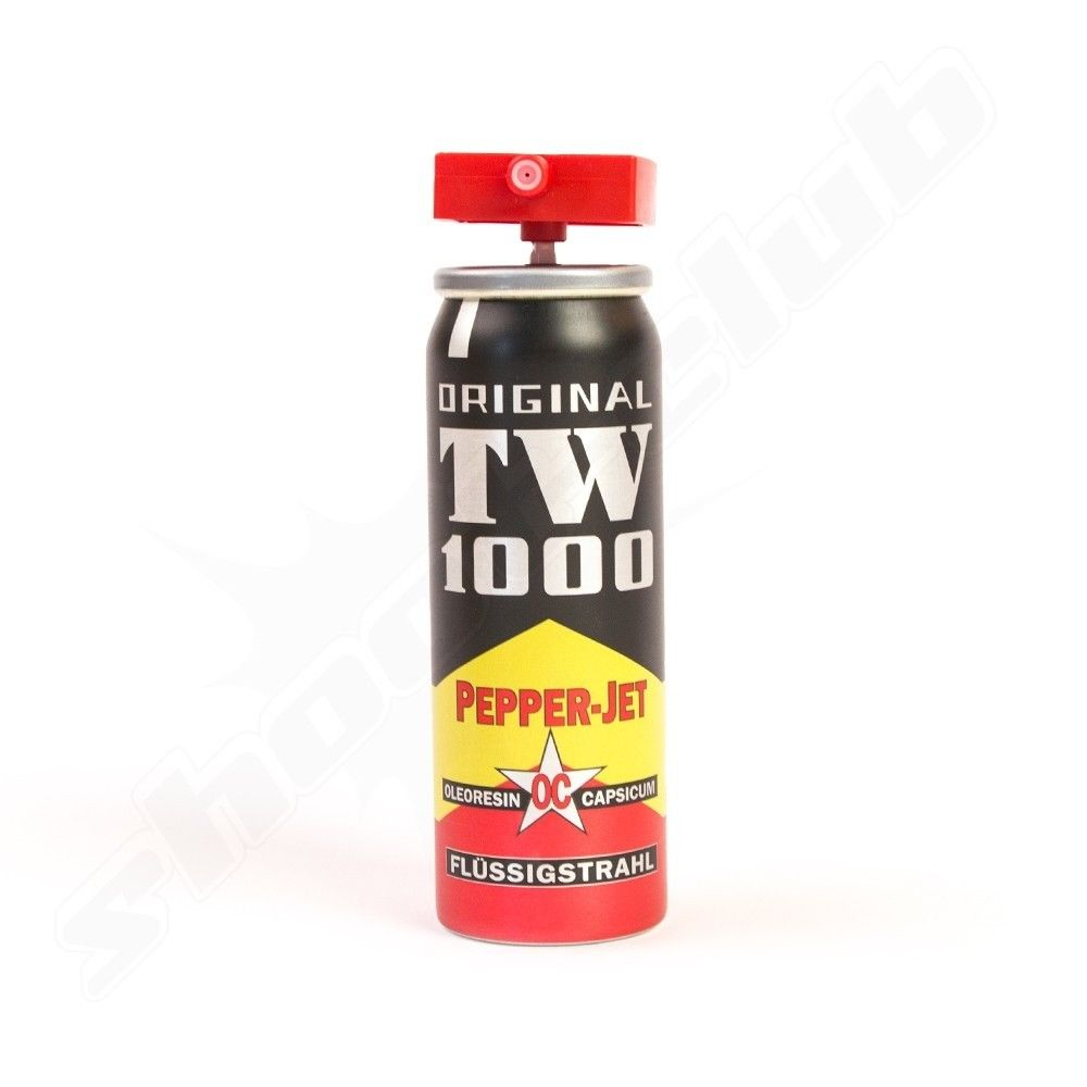 Ersatzpatrone TW1000 Super Garant Pepper Jet - 63ml