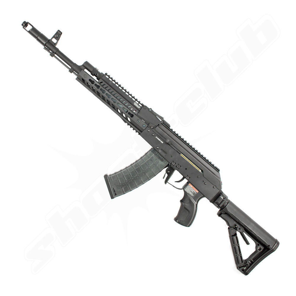 G&G RK74 Tactical AEG 0,5J 6mm Airsoft Gewehr ab14