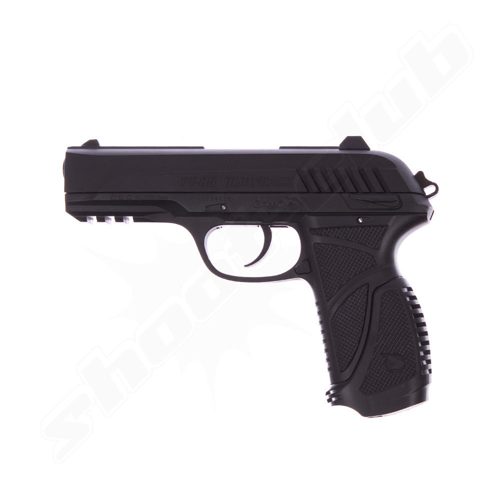 Gamo PT85 CO2 Pistole Blowback - 4,5mm Diabolos