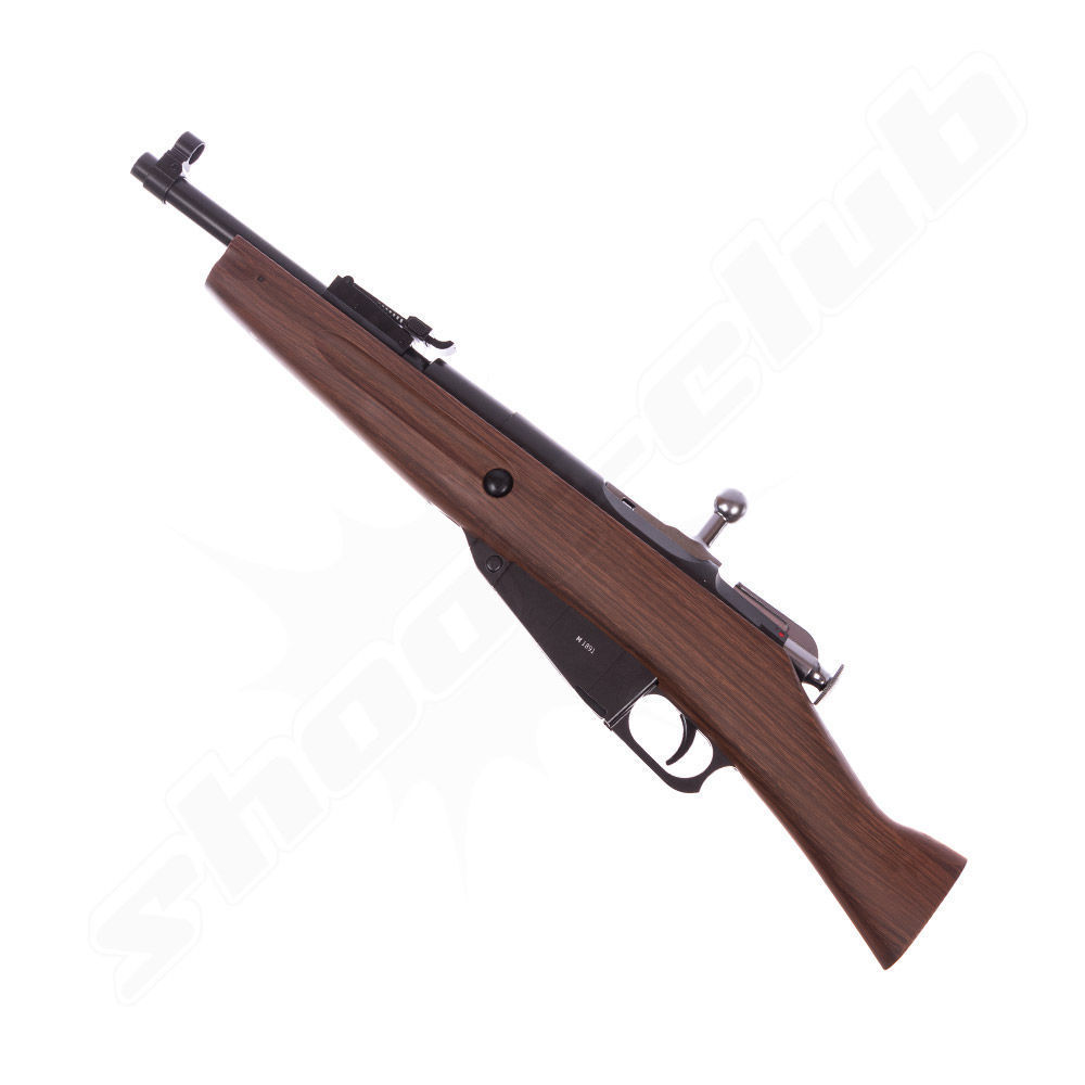 Gletcher Nagant M1891 - CO2-Repetier-Gewehr Kal. 4,5mm