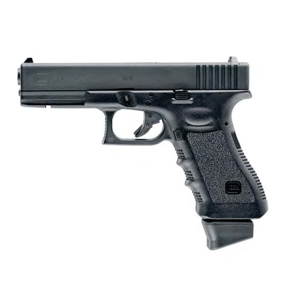 Glock 17 GBB CO2 Airsoft Pistole Deluxe Edition 6mm VFC/Umarex