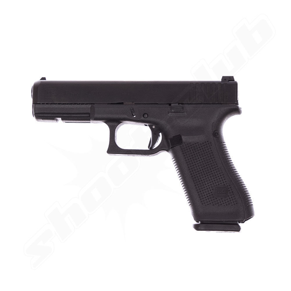Glock 17 Generation 5 - 9mm Luger