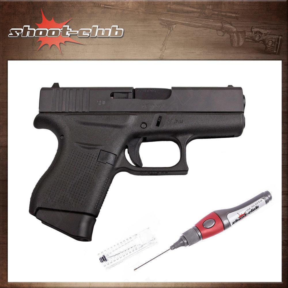 Glock Pistolen Im Waffenfachhandel Kaufen Shoot Club