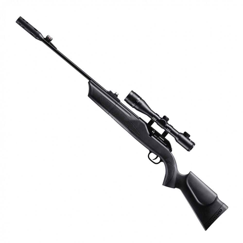 Hämmerli 850 AirMagnum Target Kit CO2 Gewehr Kal. 4,5mm