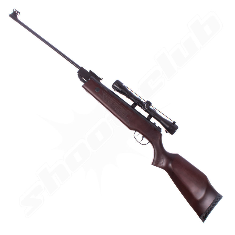 Hämmerli Hunter Force 750 Combo Luftgewehr 4,5mm