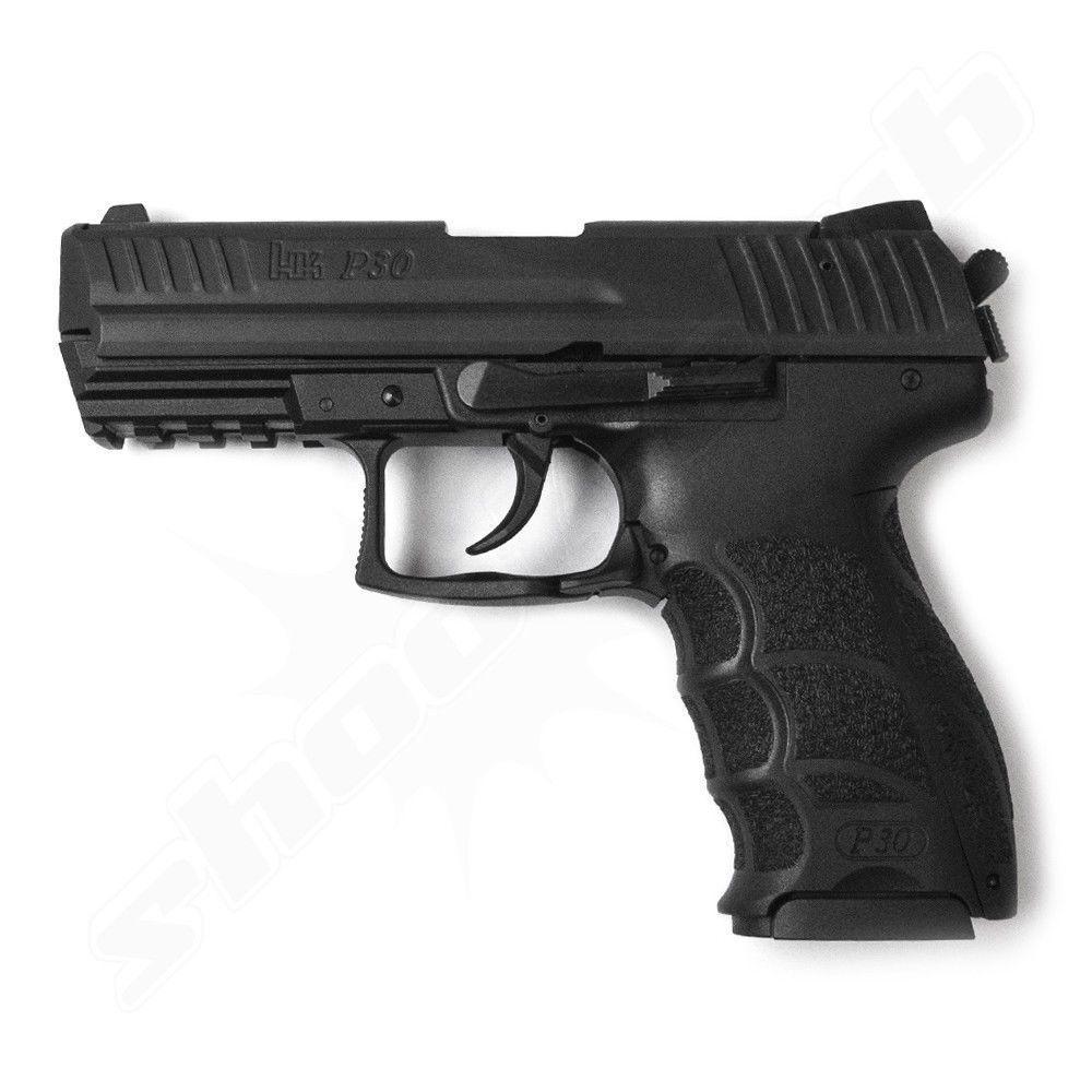 Heckler & Koch P30 Schreckschusspistole Kal. 9mm