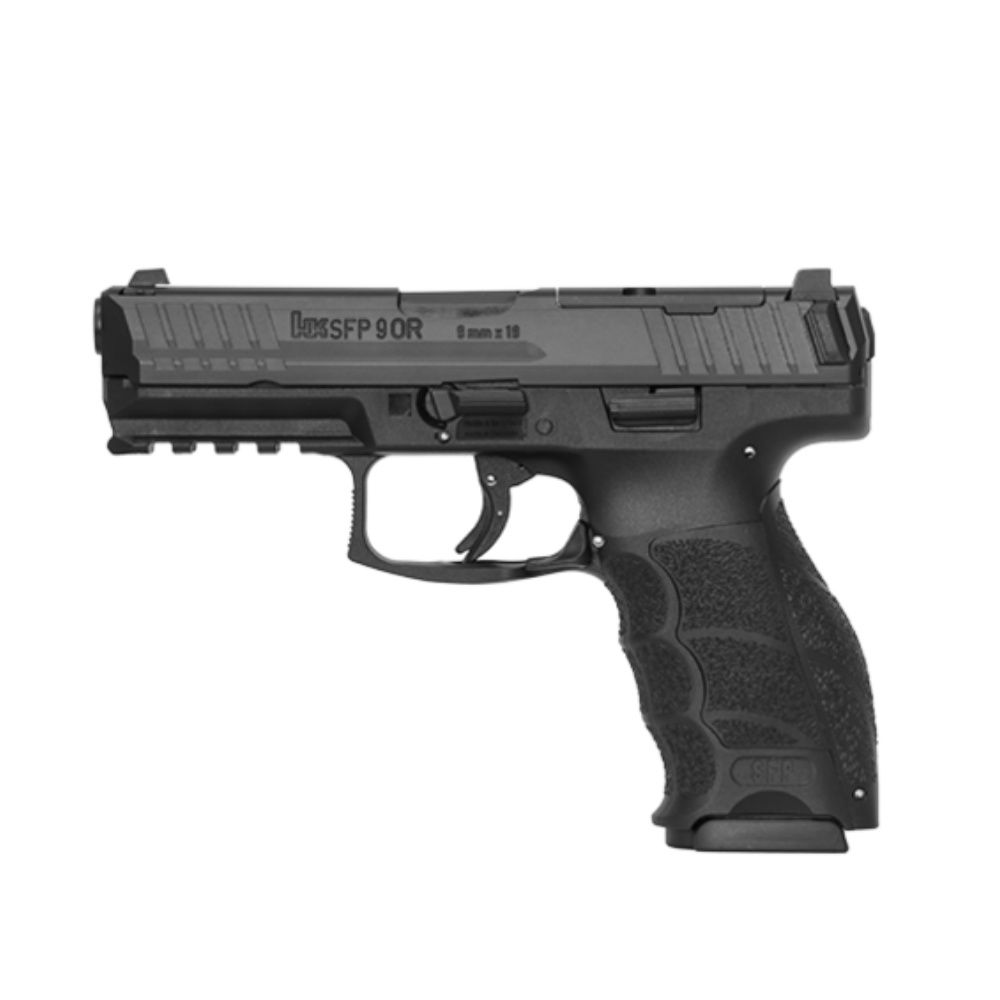 Heckler & Koch SFP9 OR Push Button Kaliber 9mm Luger