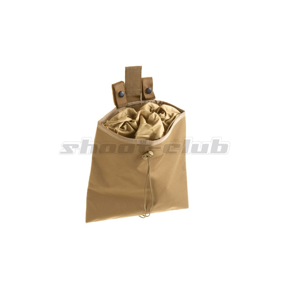 Invader Gear Dump Pouch Abwurfsack Tan Coyote