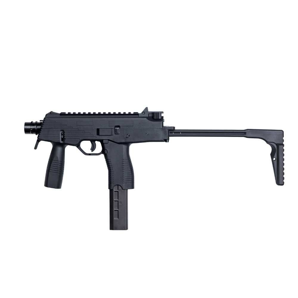 KWA B&T MP9A1 Airsoft GBB Maschinenpistole ab 18 - Black