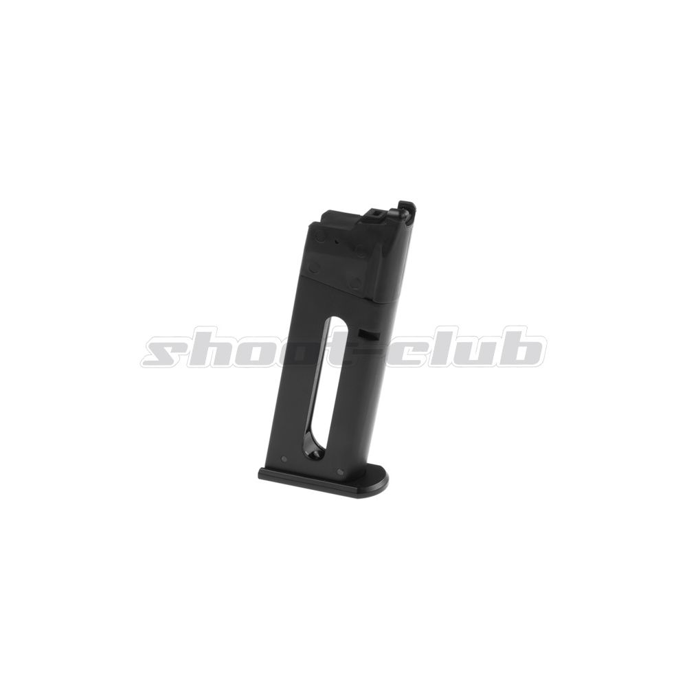 KWC Desert Eagle Magazin CO2 21 Schuss 6mm BB Airsoft
