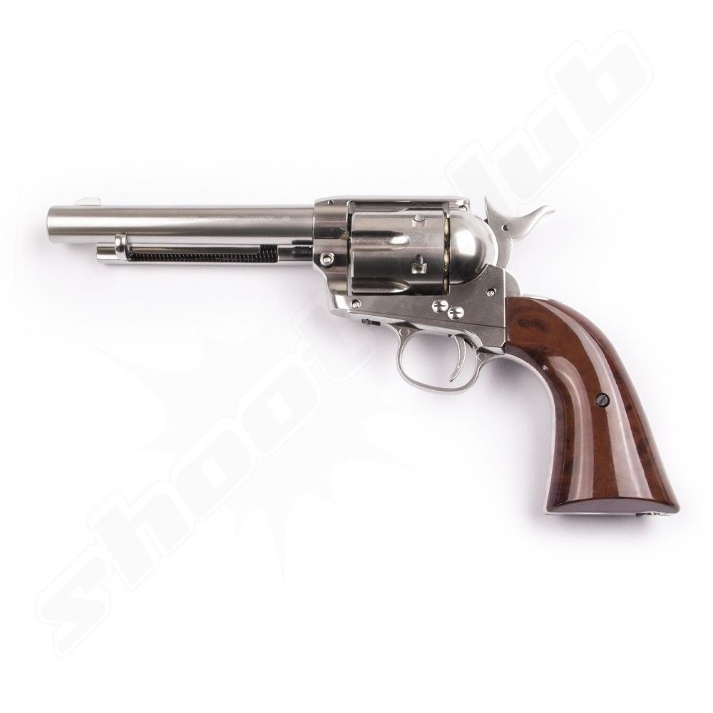 Legends Western Cowboy CO2 Revolver - Kal. 6mm BB