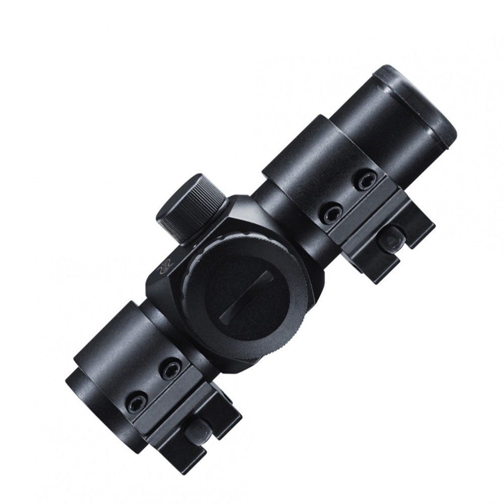 Leuchtpunkt Visier Walther Top Point II Red Dot Visier
