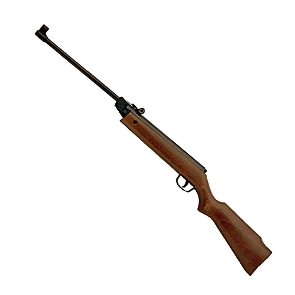 Luftgewehr Tell 50 Kaliber 4,5 mm | shoot-club.de