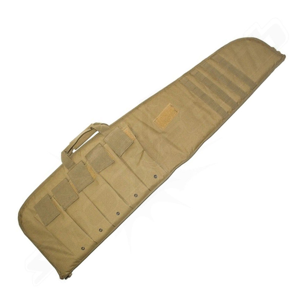 MIL-TEC Gewehrfutteral / Rifle Case coyote - 140cm