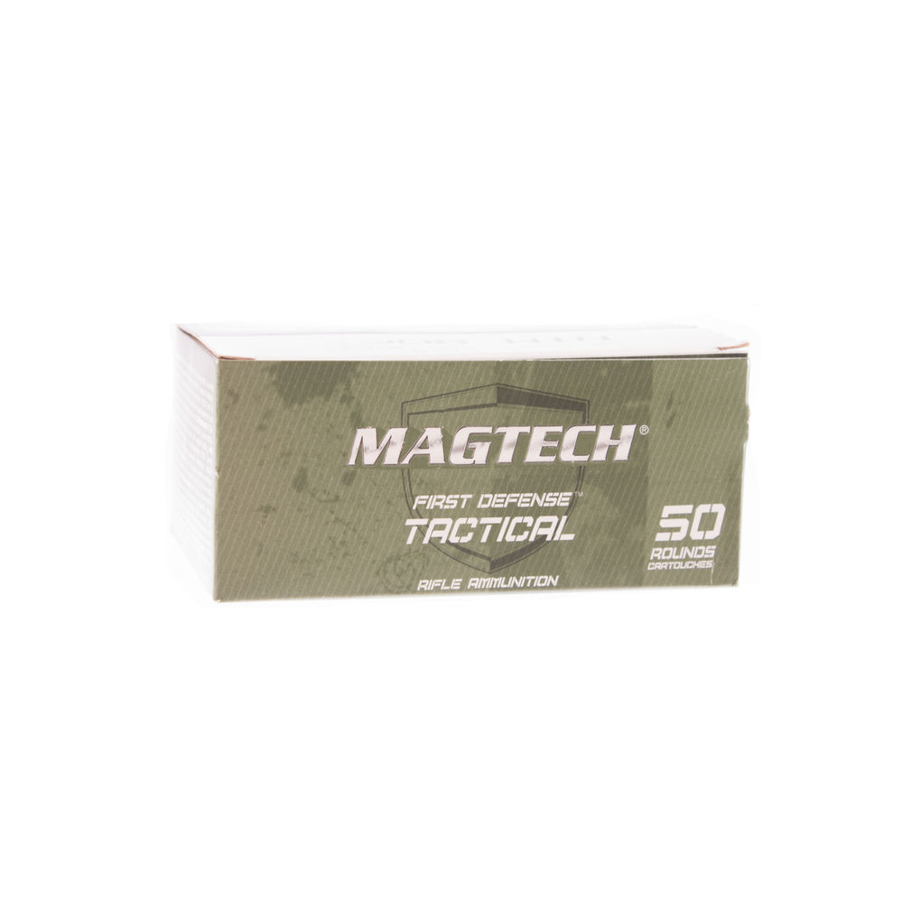 Magtech First Defense - 150grs. im Kaliber .308Win