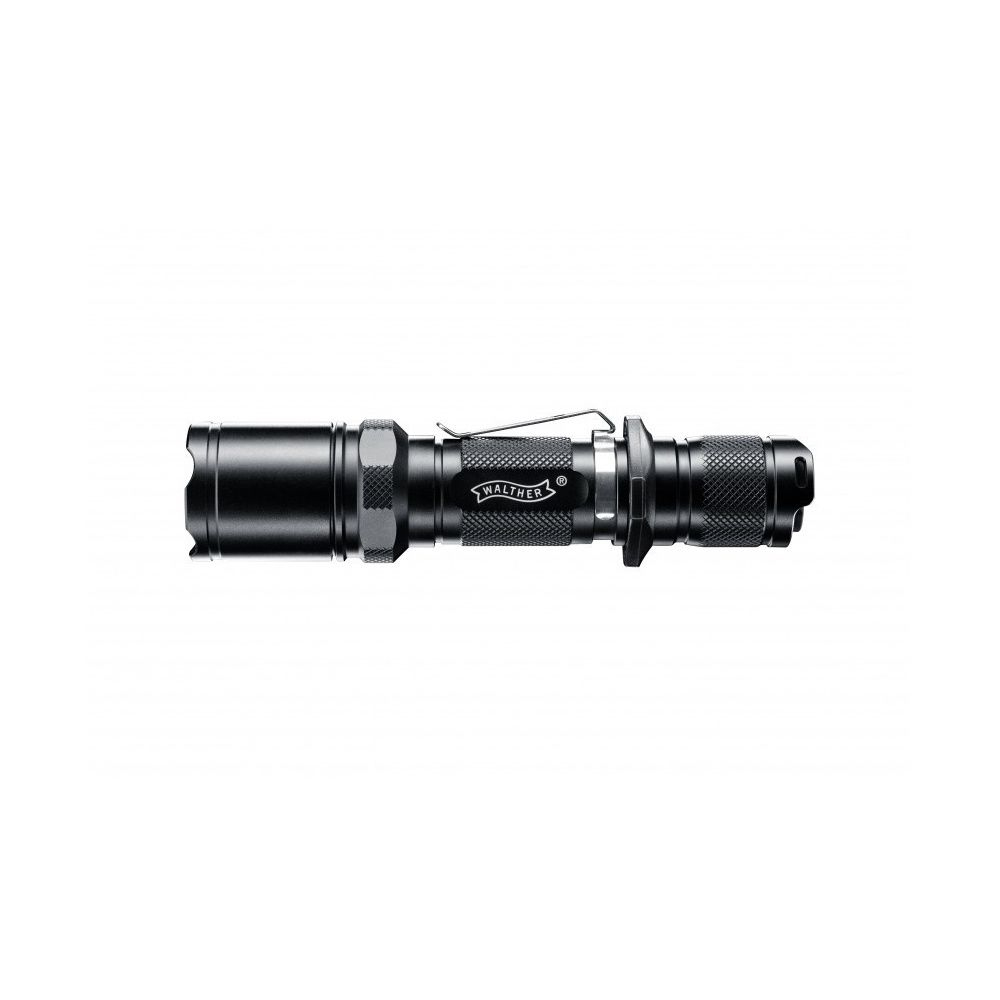 Military Grade Light MGL1000 X2 LED Taschenlampe Walther / 470 Lumen