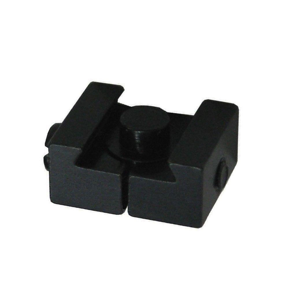 montage halteblock weihrauch f r 11 mm schienen. Black Bedroom Furniture Sets. Home Design Ideas