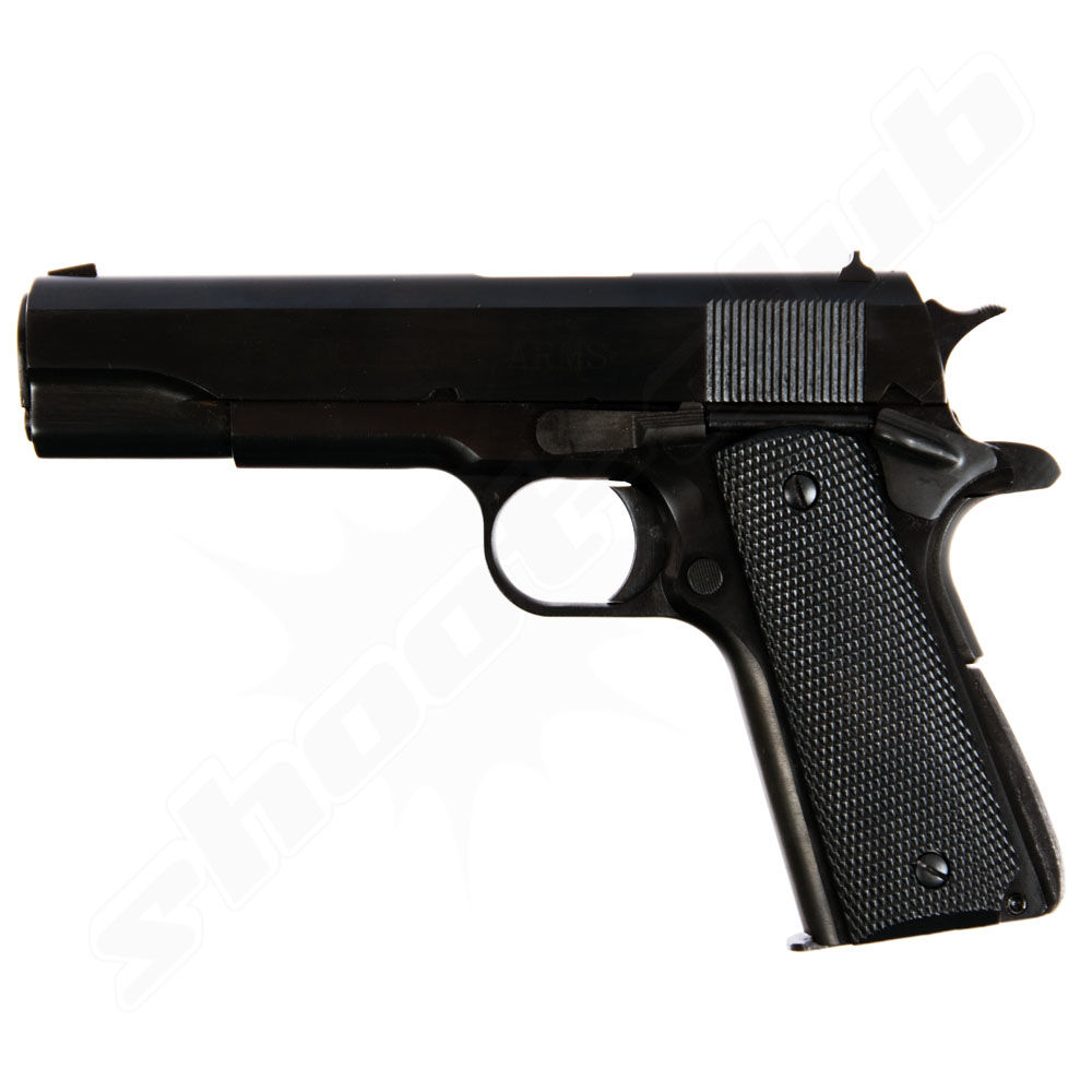 Norinco 1911A1 Old Military Version im Kaliber .45Auto