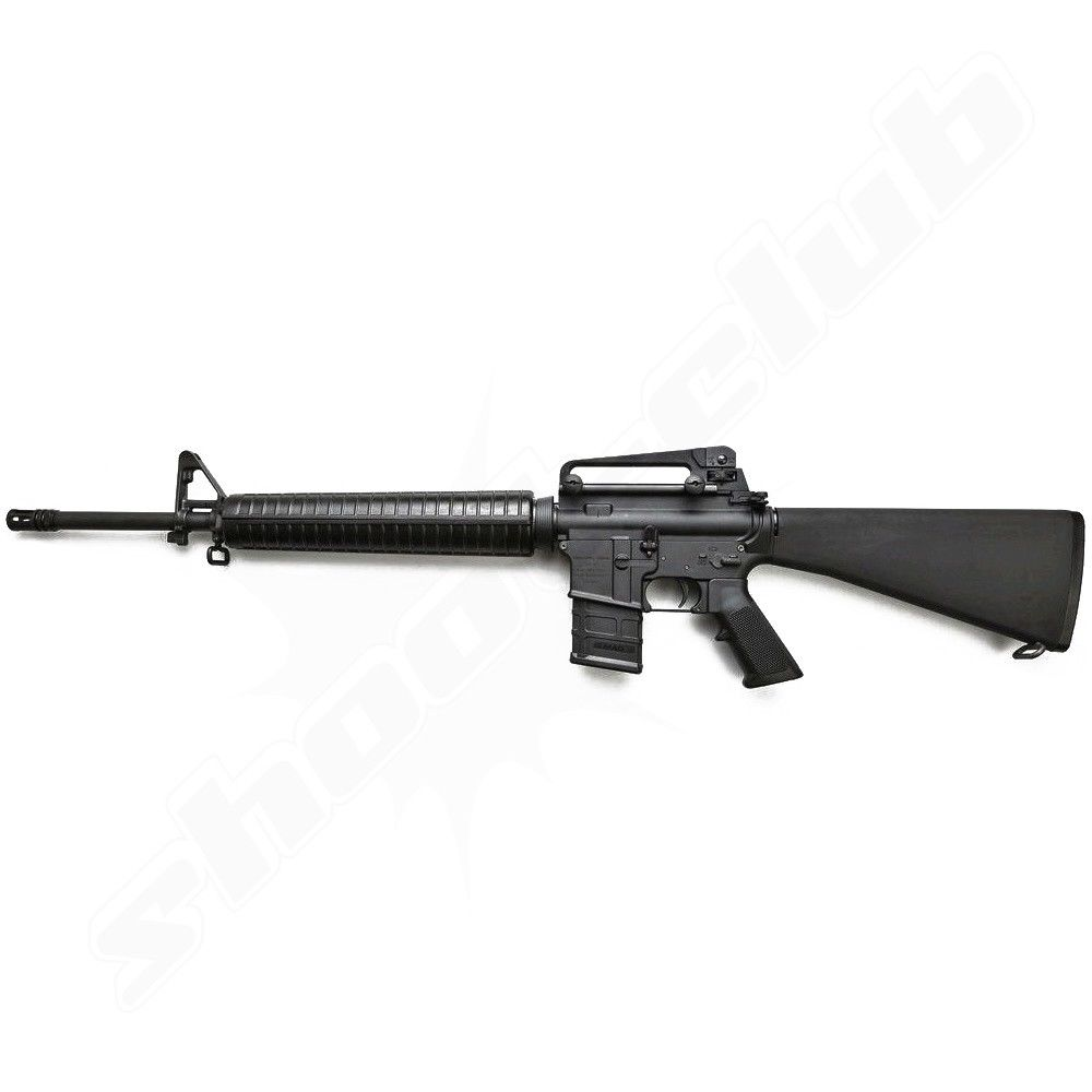 Oberland Arms OA 15 Black Label A4 20 im Kal. .223 Rem