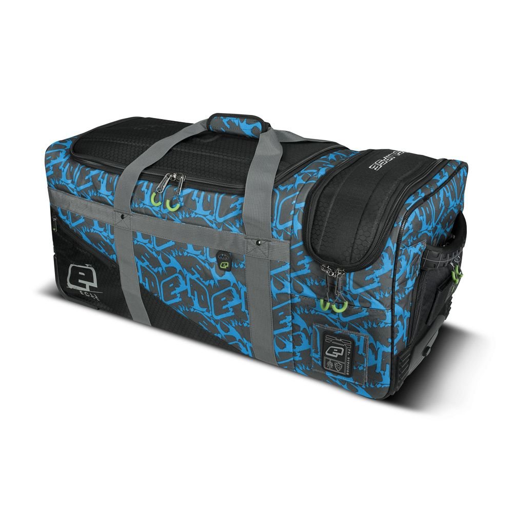 Planet Eclipse Gearbag GX2 Classic Fighter Blue Bild 3
