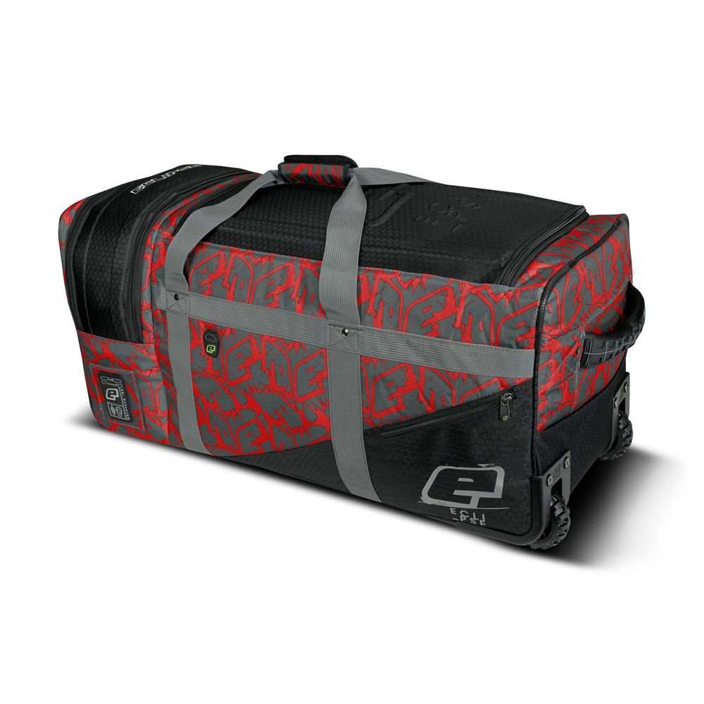 Planet Eclipse Gearbag GX2 Classic Fighter Red Bild 3