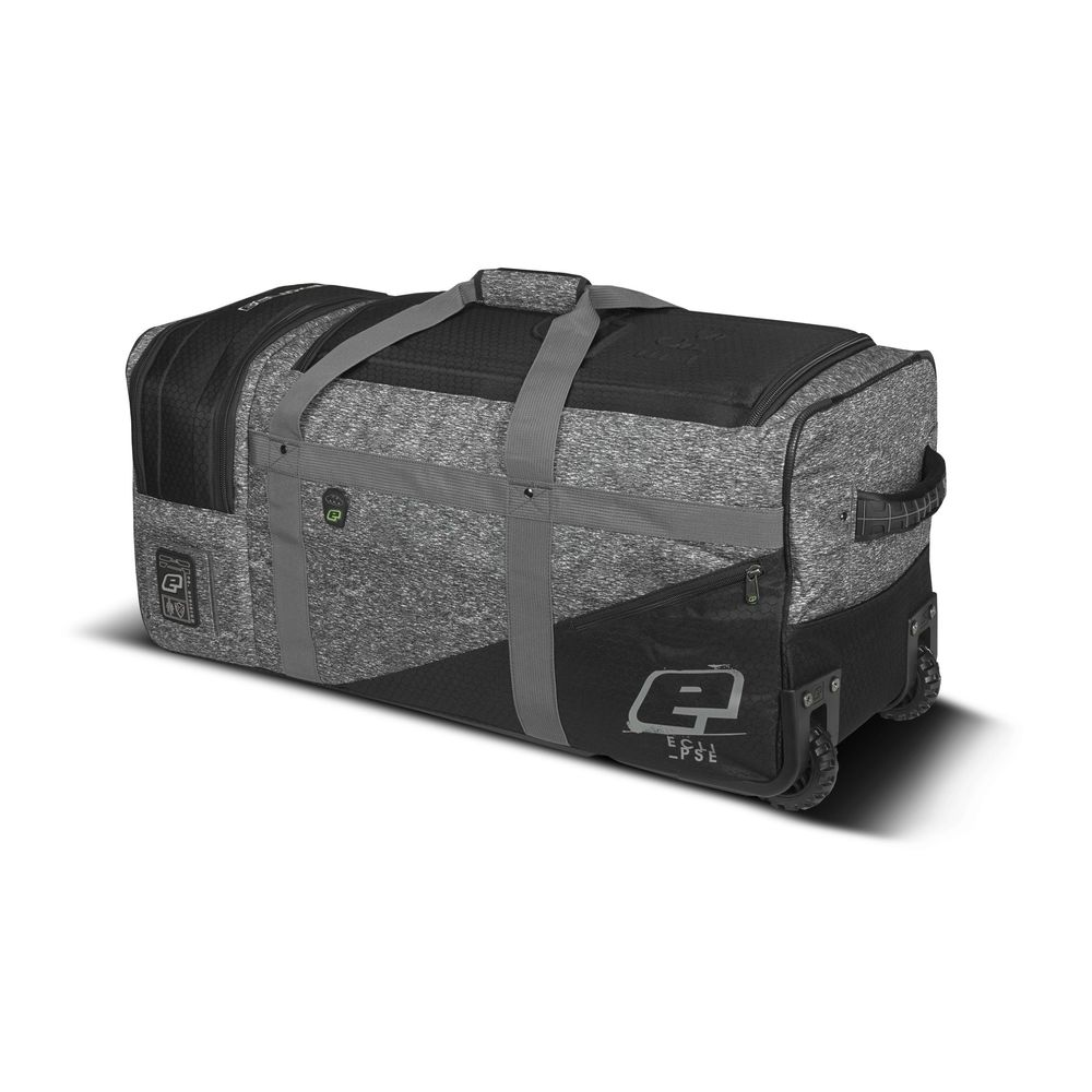 Planet Eclipse Gearbag GX2 Classic Grit Grey Bild 3