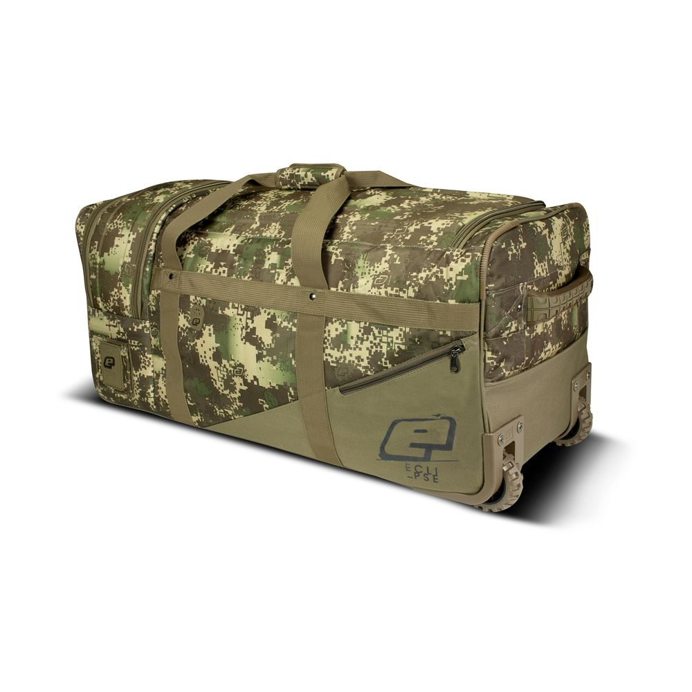Planet Eclipse Gearbag GX2 Classic HDE Earth Camo Bild 3