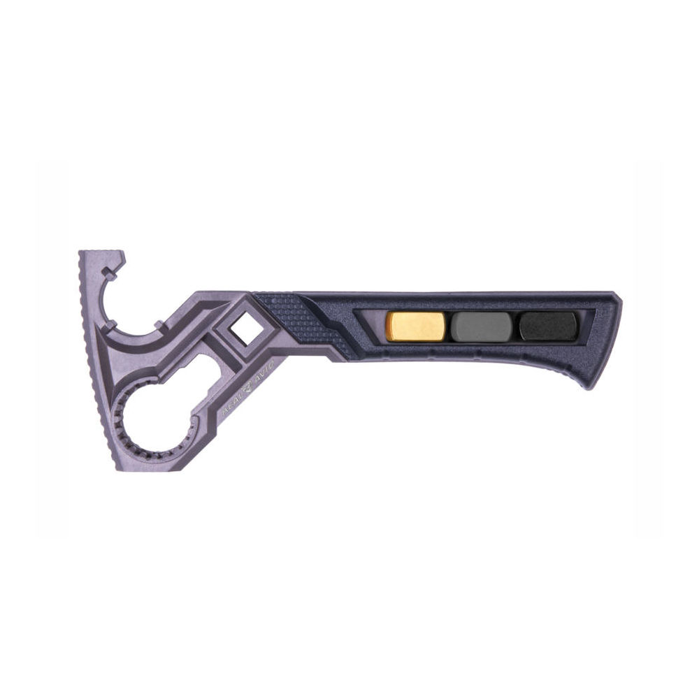 Real Avid Armorers Master Wrench AR15 Werkzeug