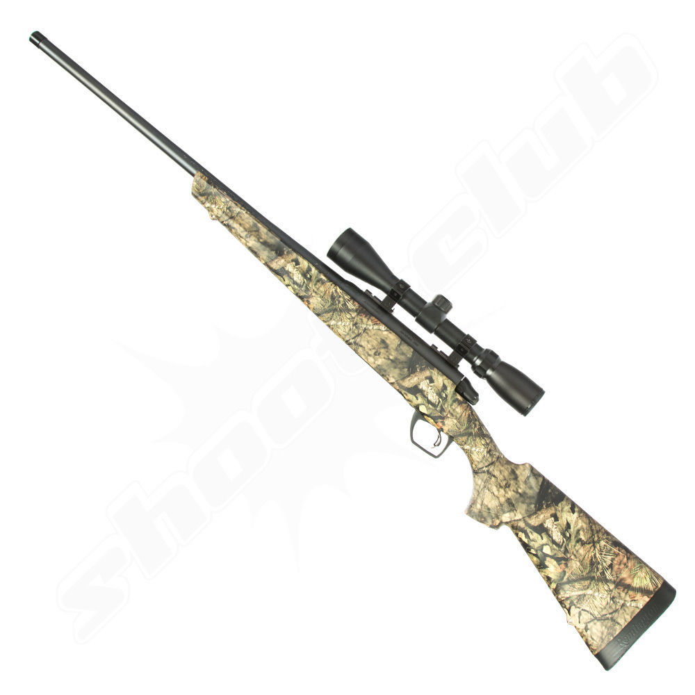 Remington 783 Mossy Oak inkl. ZF 3-9x40 im Kaliber .308Win.