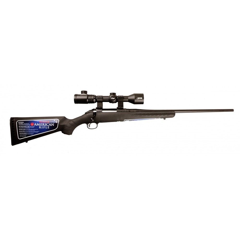 Ruger American-Rifle - Repetierbüchse im Kaliber .308 Win