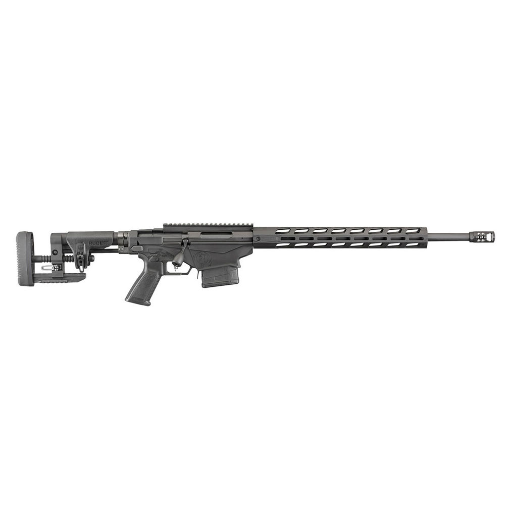 Ruger Precision Rifle Gen. 3 - .308 Win.
