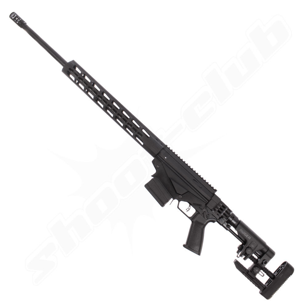 Ruger Precision Rifle - Repetierbüchse 6,5mm Creedmore