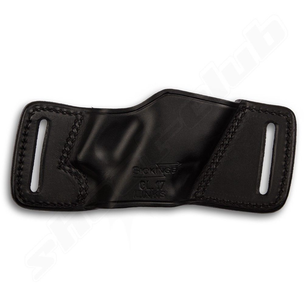 Sickinger YAQUI Holster Glock 17,19,22,23,26,27,34,35 - Linkshänder