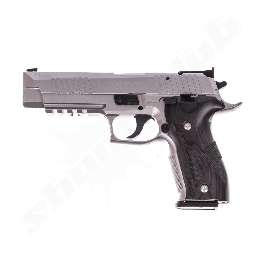 Sig Sauer P226 X-Five Allround - 9mm Luger