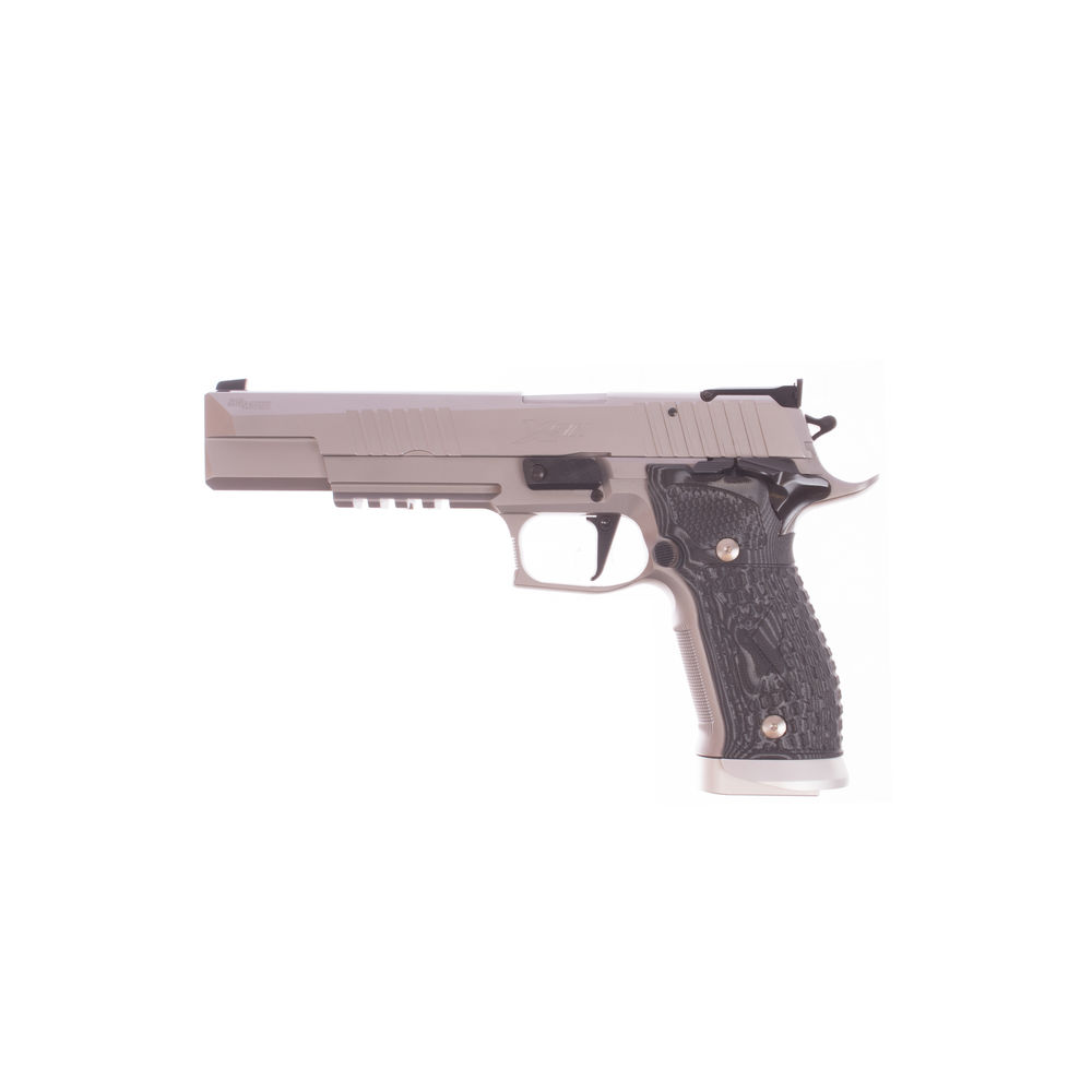 Sig Sauer P226 X-Six Supermatch im Kaliber 9mm Luger