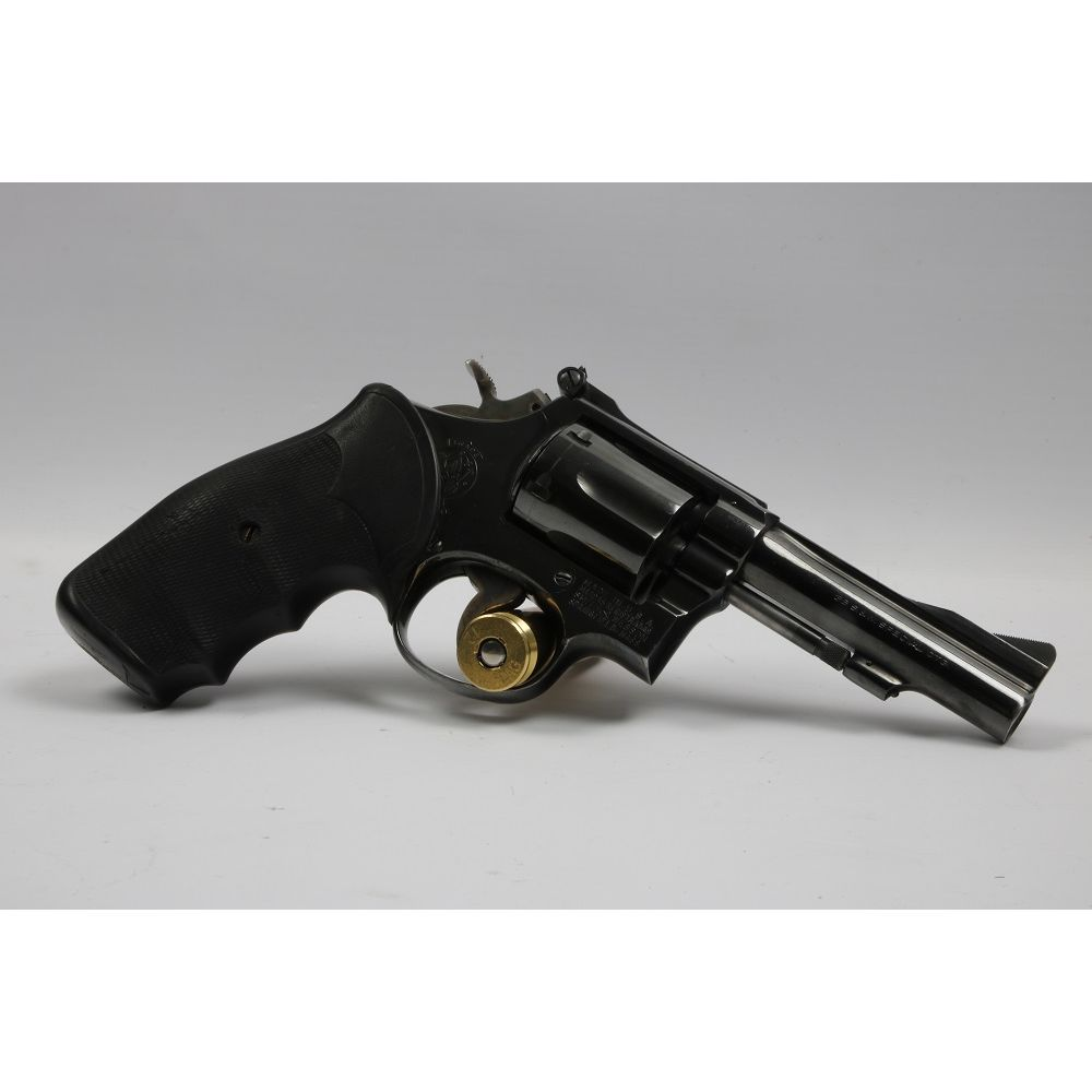Smith & Wesson 15-3 in .38Special - Gebraucht