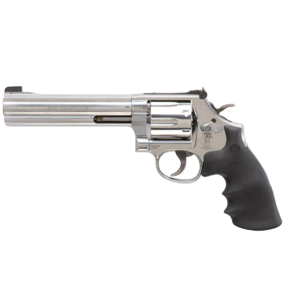 Smith & Wesson 686 Standard Kaliber .357Mag