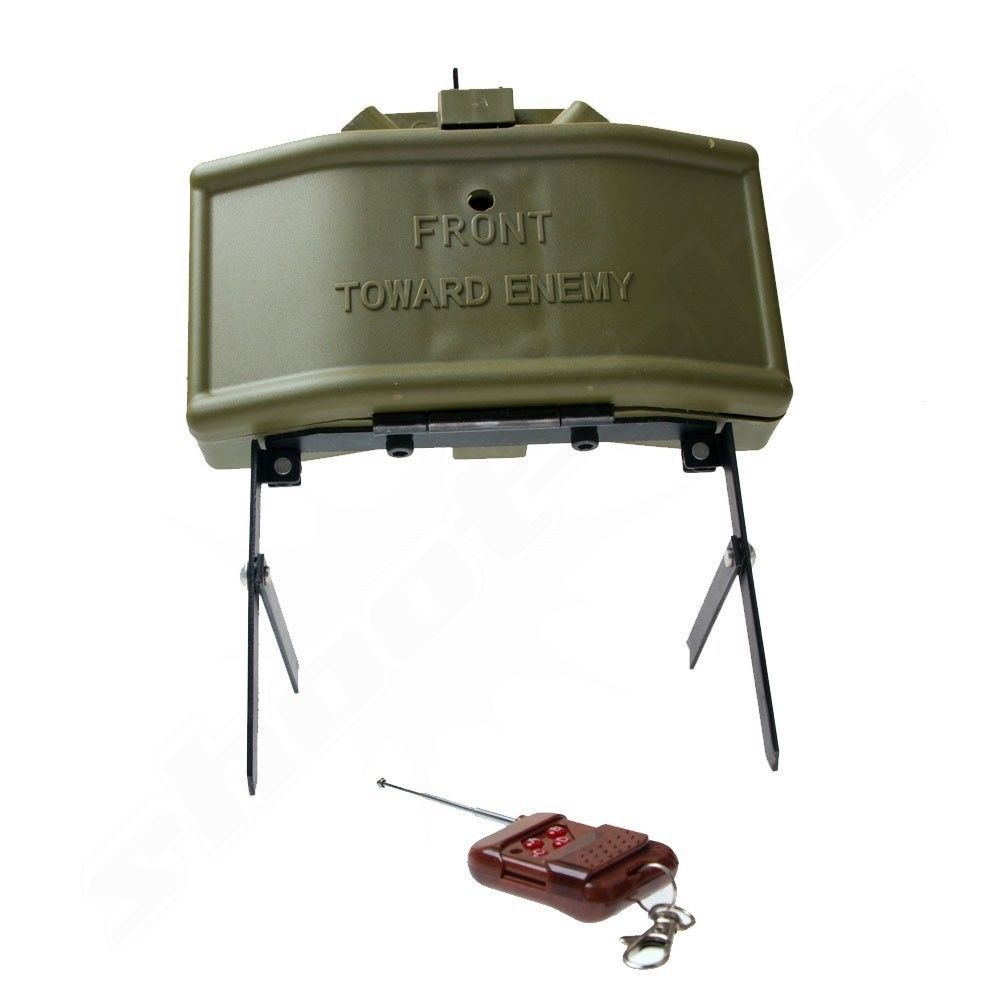 Softair Claymore Mine M18A1 Richtmine Version 2