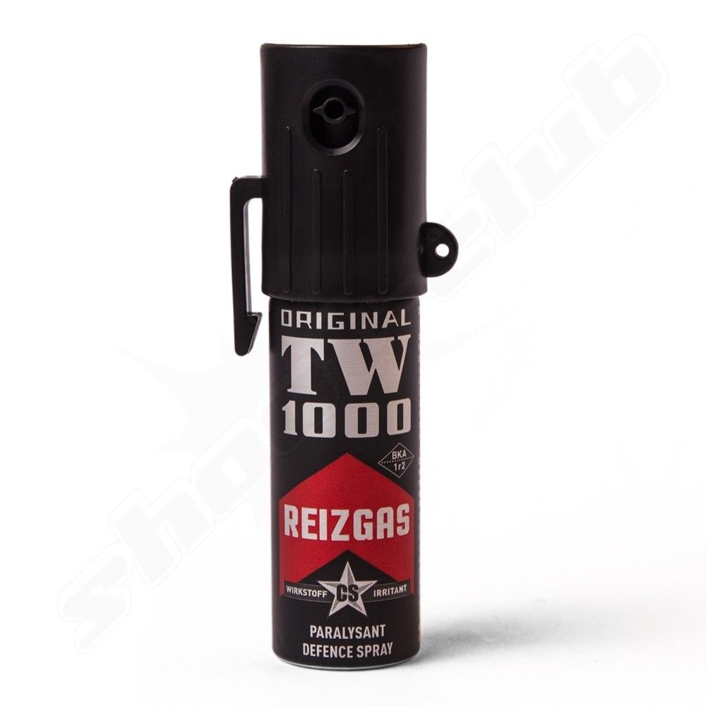 TW1000 CS-Gas Abwehrspray Lady mini - 15ml