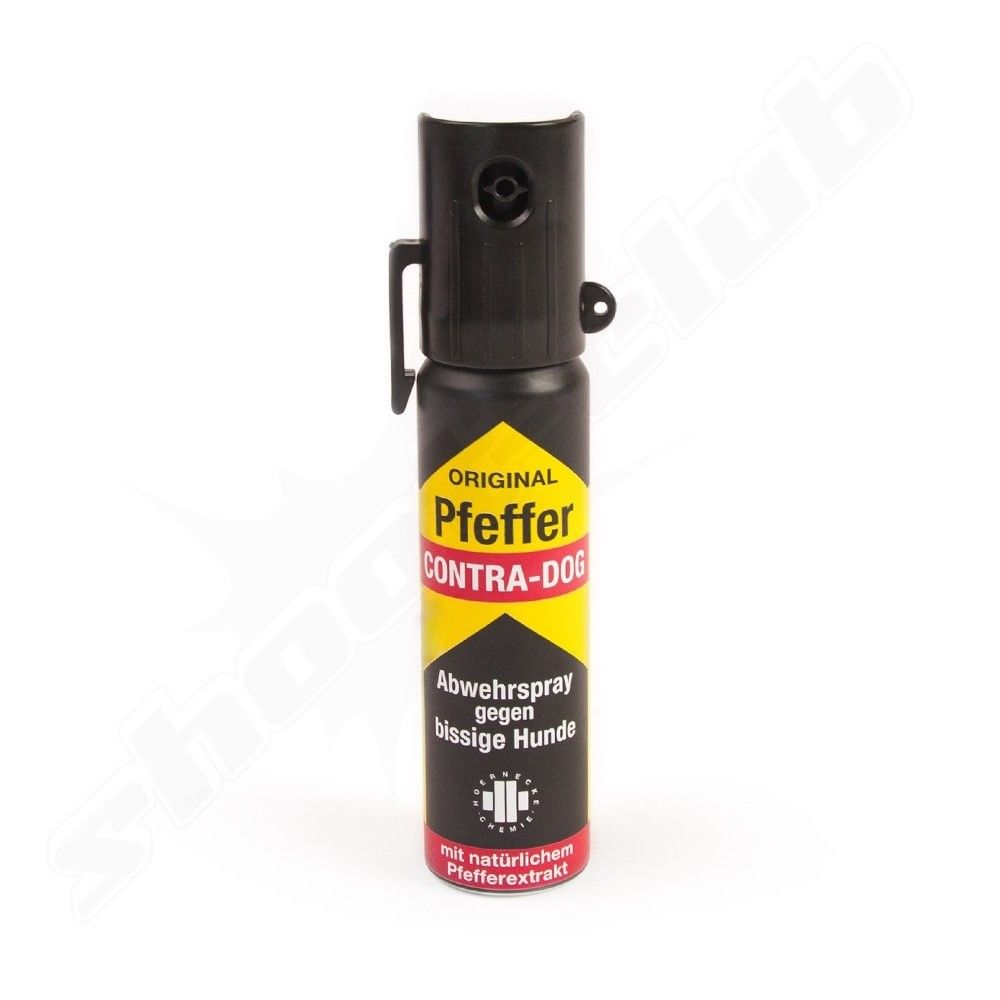 TW1000 Contra Dog Spr�hnebel Pfefferspray - 30ml