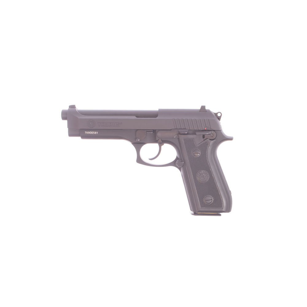 Taurus 92 im Kaliber 9mm Luger
