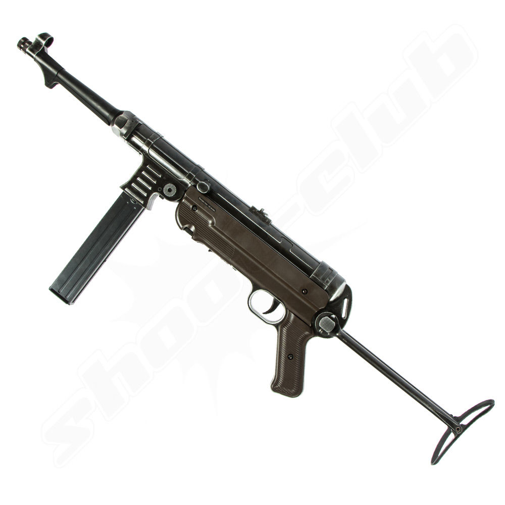UMAREX Legends MP40 Legacy Edition  Airsoft Gewehr